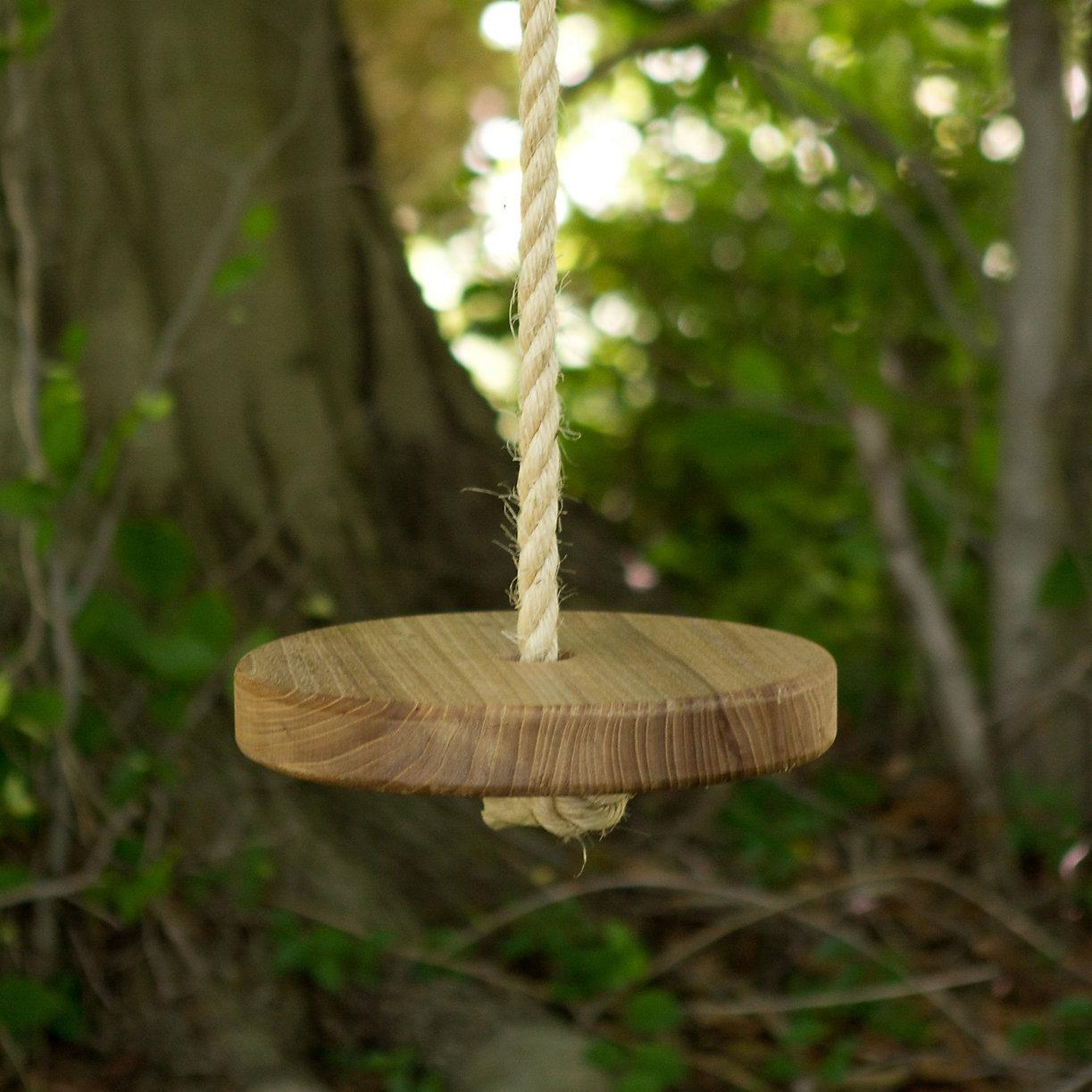 Original Tree Swing Terrain