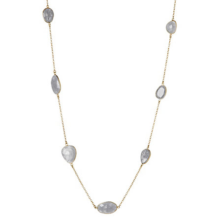 Hazy Day Necklace