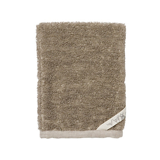 Linen Bath Cloth