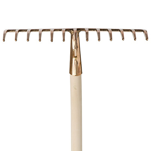Perseus Long Handled Rake
