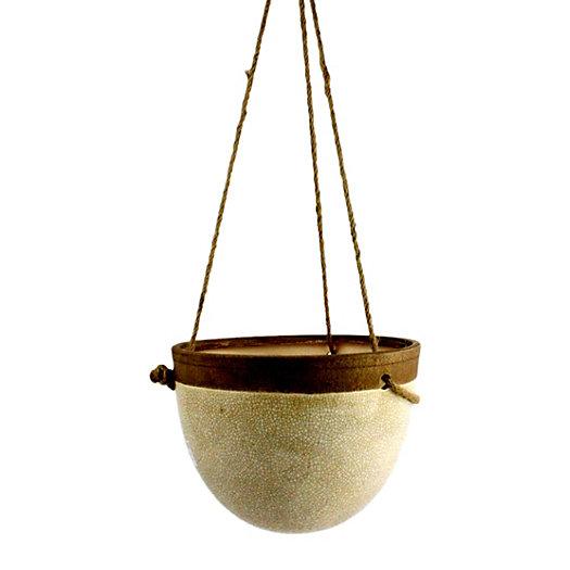 Hanging Ceramic Planter - Hanging Ceramic Planter Terrain