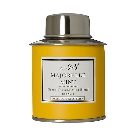 Bellocq Majorelle Mint Tea