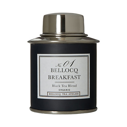 Bellocq Breakfast Tea
