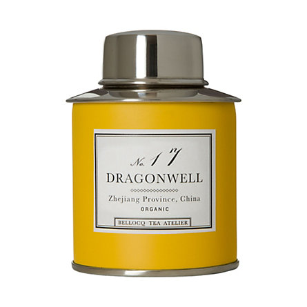 Bellocq Dragonwell Tea