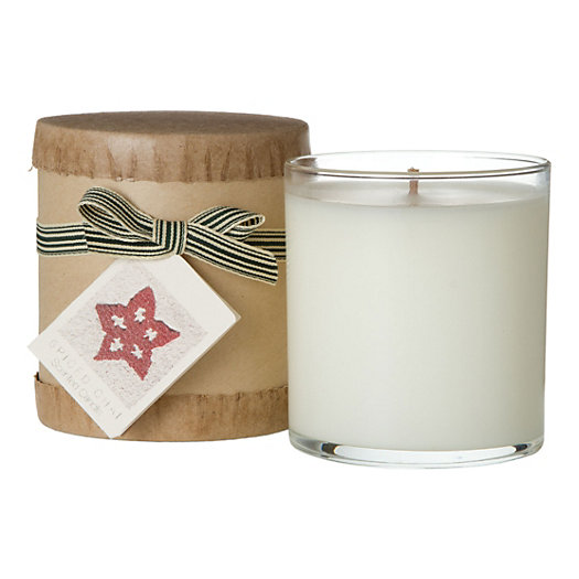 Spiced Chai Candle