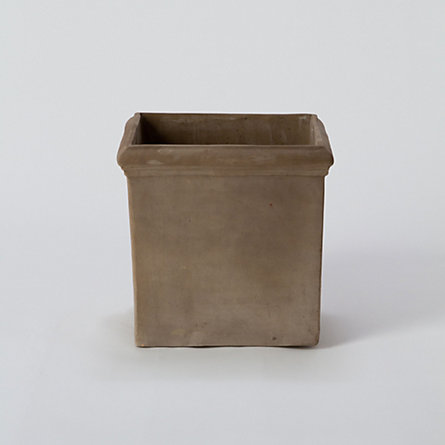 Terracotta Box Planter