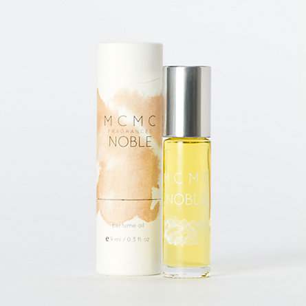 MCMC Noble Perfume, Roll-On
