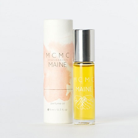 MCMC Maine Perfume, Roll-On