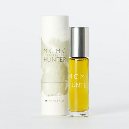 MCMC Hunter Perfume, Roll-On