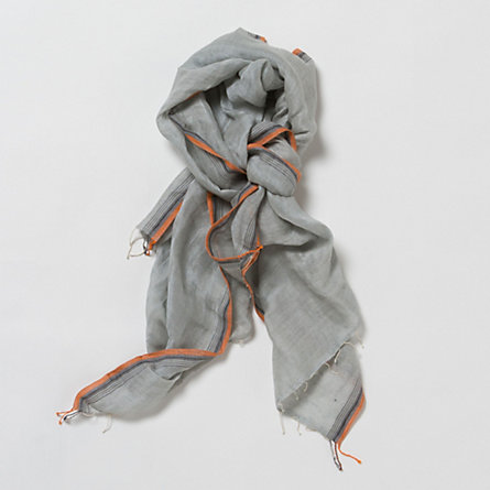 Morning Fog Scarf