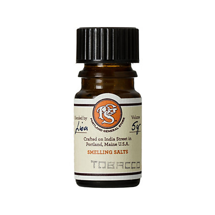 Portland General Store Tobacco Smelling Salts
