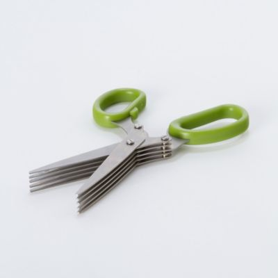 Herb Kitchen Scissors