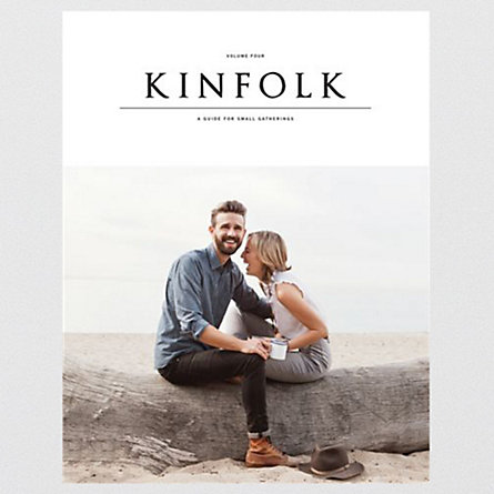 Kinfolk, Volume 4