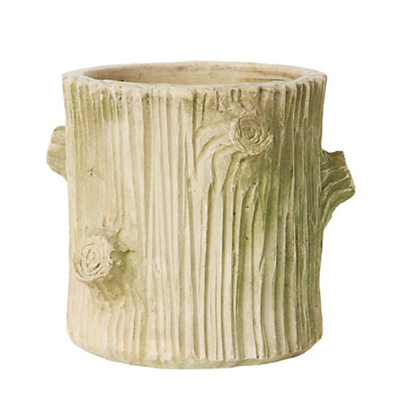 Trunk Pot Planter
