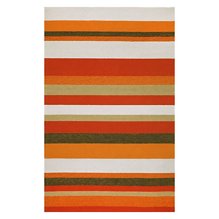 Space for Stripes Rug
