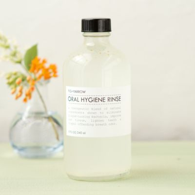 Fig+Yarrow Oral Rinse