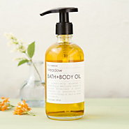 Fig+Yarrow Bath Oil