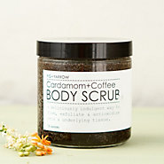 Fig+Yarrow Body Scrub