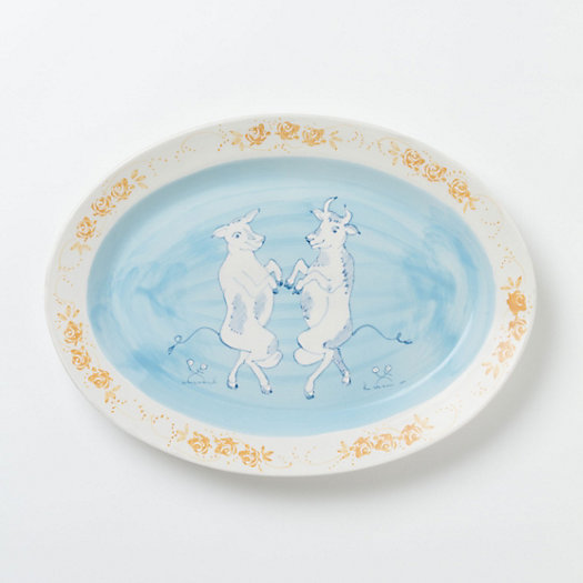 Farmhouse Platter, Large
