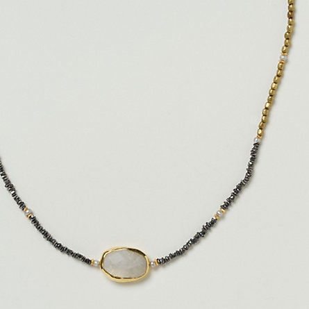 Lunar Sky Necklace
