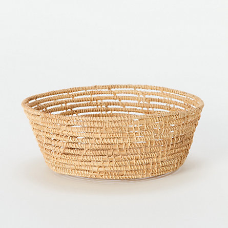 Textured Bread Basket