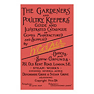 The Gardeners' & Poultry Keepers' Guide