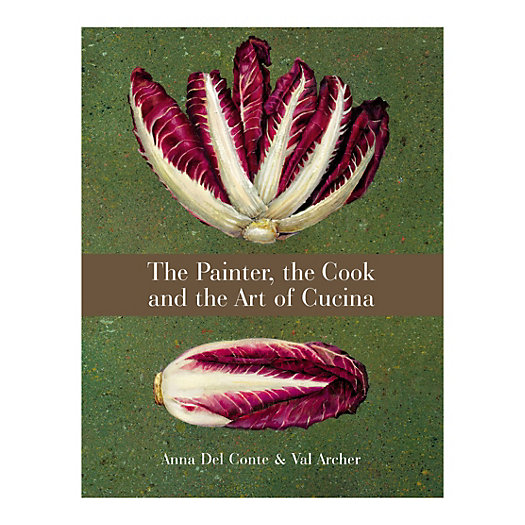 The Painter, The Cook, And The Art Of Cucina
