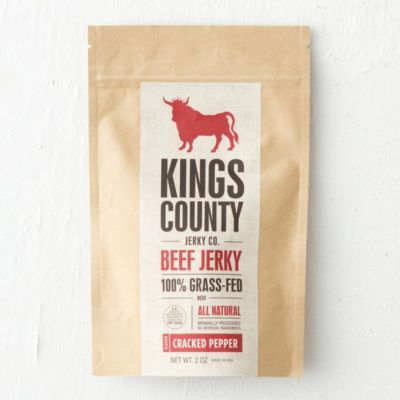 Kings County Classic Jerky