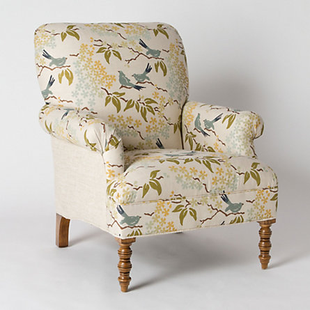 Flight of Fancy Armchair