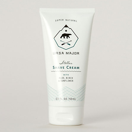 Ursa Major Shave Cream