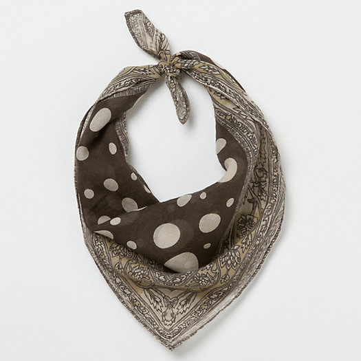 Scaled Dots Neckerchief