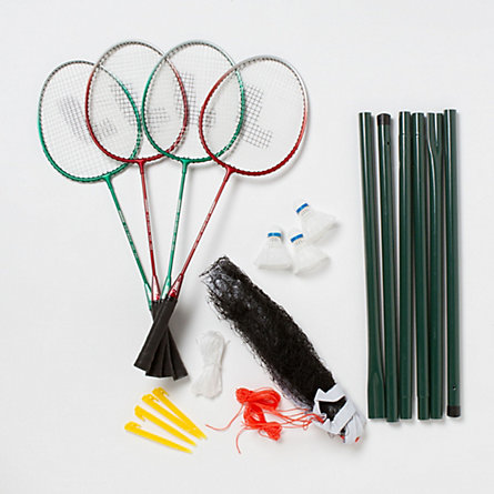 Country Badminton Set