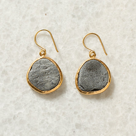 River Rock Earrings