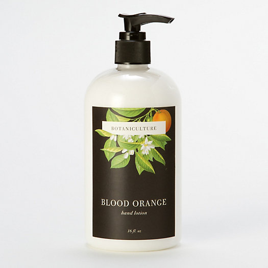 Botaniculture Blood Orange Hand Lotion