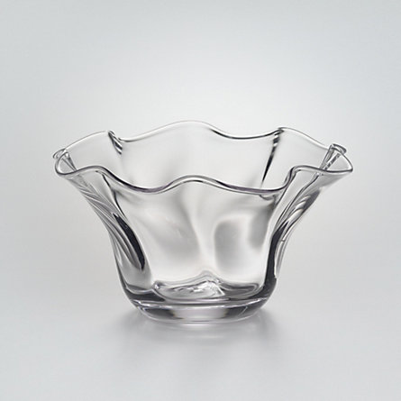 Simon Pearce Chelsea Optic Bowl