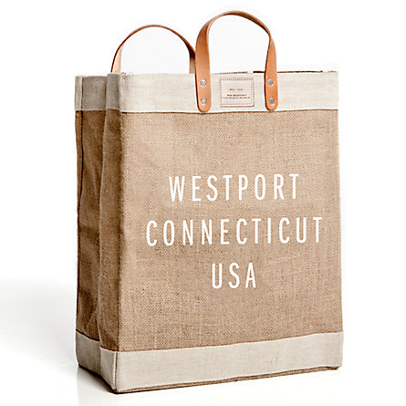 Apolis Market Bag, Westport