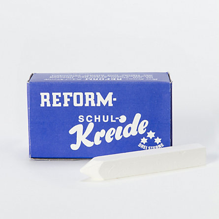 Reform School Chalk Set
