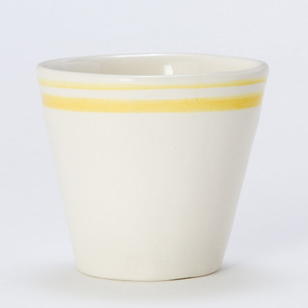 Double-Striped Cups
