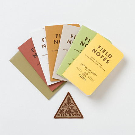 Field Notes Memo Books