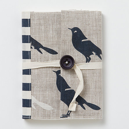 Warbling Bird Journal