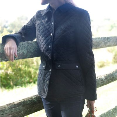 Dubarry Quilted Jacket
