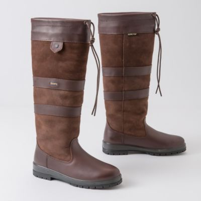 Galway Knee High Boot