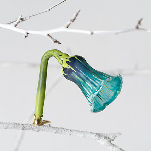Blooming Bluebell Clip