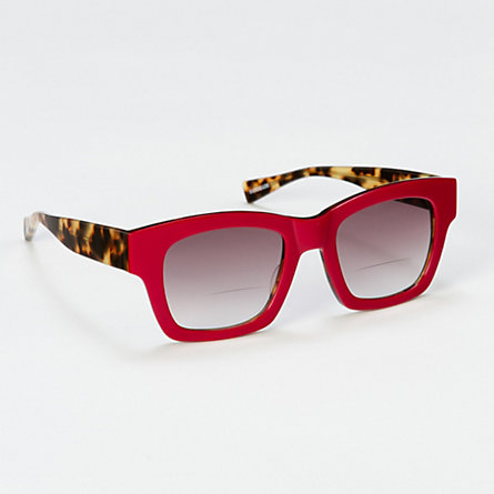 Vignette Sunreaders, Red
