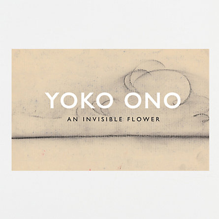Yoko Ono: An Invisible Flower