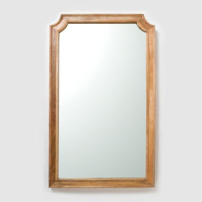 Cut Corners Mirror