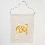 Pear Bough Wall Art