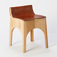 Sycamore Counter Seat