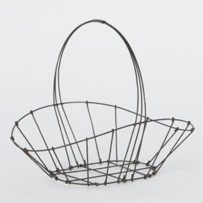Harvest Wire Basket