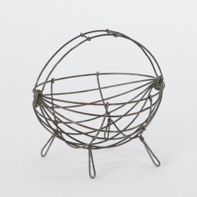 Scoop Wire Basket